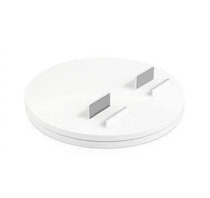 Macally 360° Swivel Desk Mount