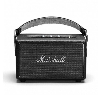 Marshall Kilburn Steel Edition Portable Bluetooth Speaker