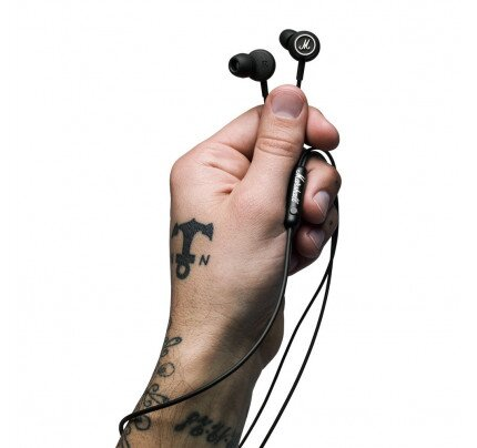 Marshall Mode Earbud Headphone