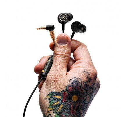 Marshall Mode EQ Earbud Headphone