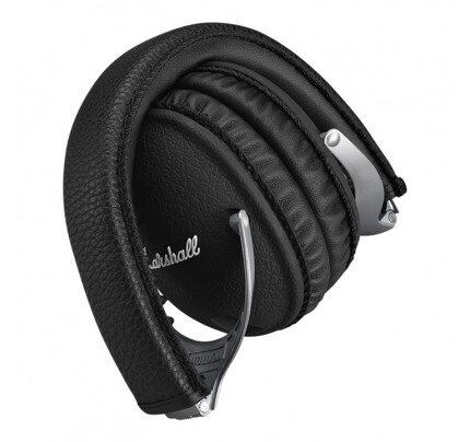 Marshall Monitor Steel Edition Over-Ear Headphone