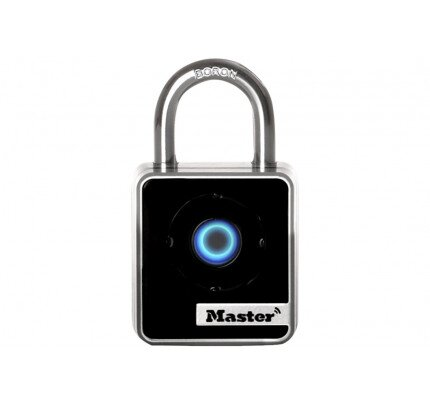 Master Lock Bluetooth Smart Padlock 4400 (indoor)