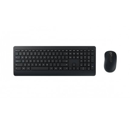 Microsoft Wireless Desktop 900