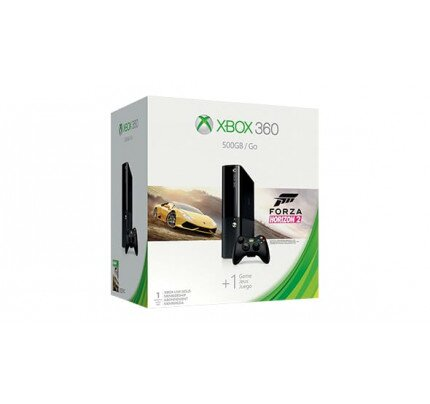 Microsoft Xbox 360 500GB Console