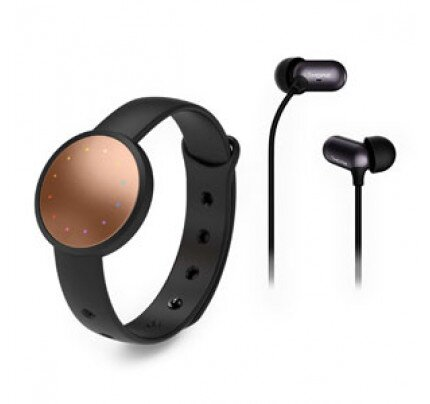 Misfit Shine 2 + 1More In-Ear Headphone