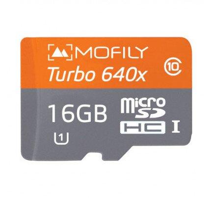 Mofily Turbo MicroSD Card
