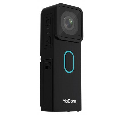 Mofily YoCam The Smallest Waterproof Life Style Action Camera