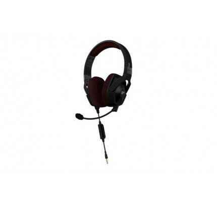 Monster Fatal1ty FXM 100 Gaming Over-Ear Headphone