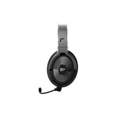 Monster Fatal1ty FXM 200 Gaming Over-Ear Headphone