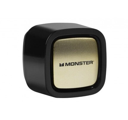 Monster Mobile Dual USB Wall Charger