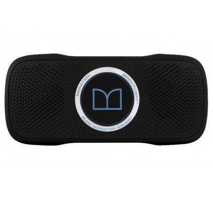 Monster SuperStar BackFloat Waterproof Bluetooth Speaker