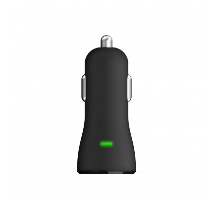 mophie Dual USB Car Charger