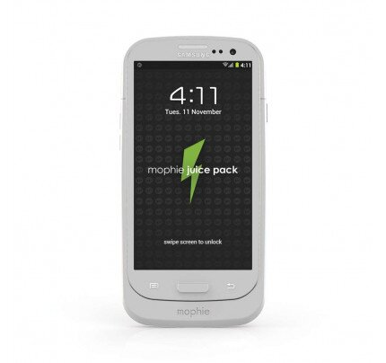mophie juice pack for Galaxy S III