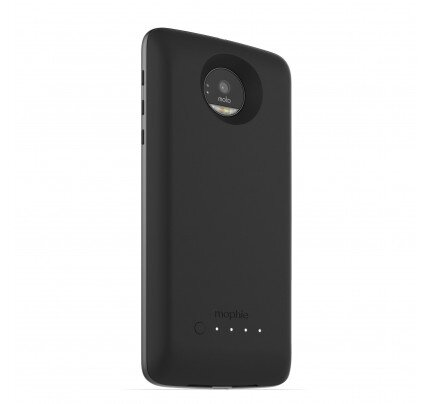 mophie juice pack Made for Moto-Z phones