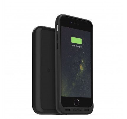 mophie juice pack wireless & charging base for iPhone 6s/6