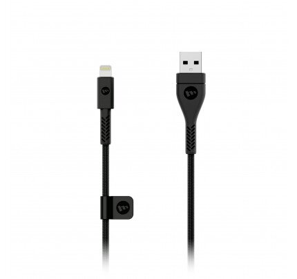 mophie Pro cable USB-A to Lightning Made for Apple devices with a Lightning connector