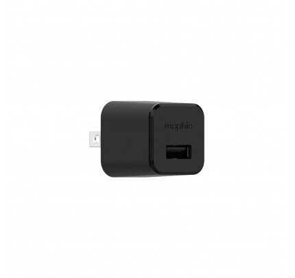 mophie USB wall charger