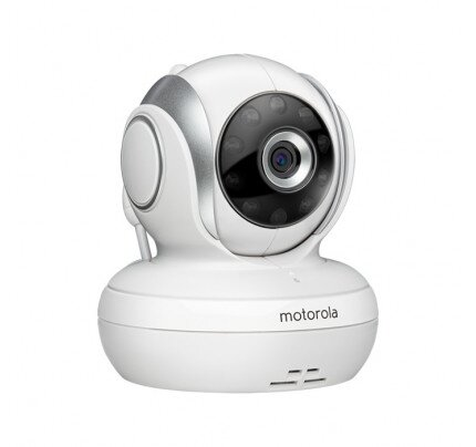 Motorola MBP38SBU Video Baby Monitor