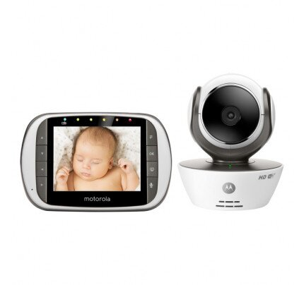 Motorola MBP853CONNECT Baby Monitor