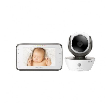 Motorola MBP854CONNECT-2 Baby Monitor