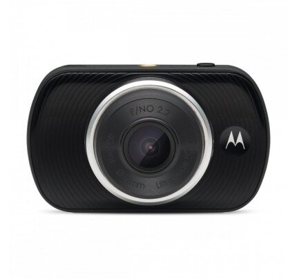 "Motorola MDC50 (720p) Dash Cam with 2"" Screen"