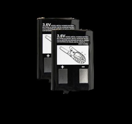 Motorola NiMH Rechargeable Battery (AAA)