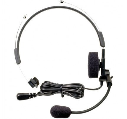 Motorola Talkabout Headset with Swivel Boom Microphone (VOX)