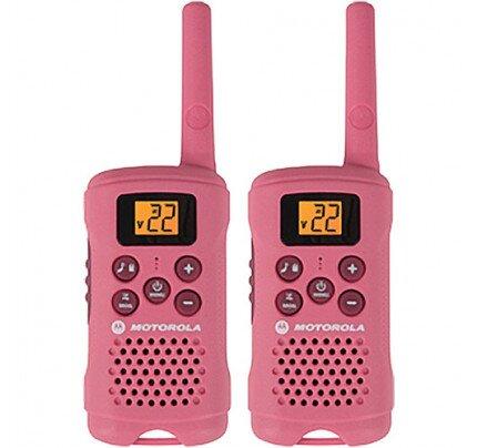 Motorola Talkabout MG167A