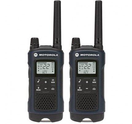 Motorola Talkabout T460 - 2-Pack