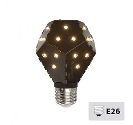 Nanoleaf Bloom A19LED Light Bulb