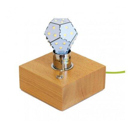 Nanoleaf Lamp
