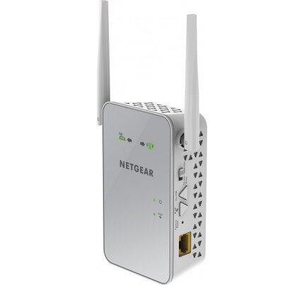 NETGEAR AC1200 WiFi Range Extender