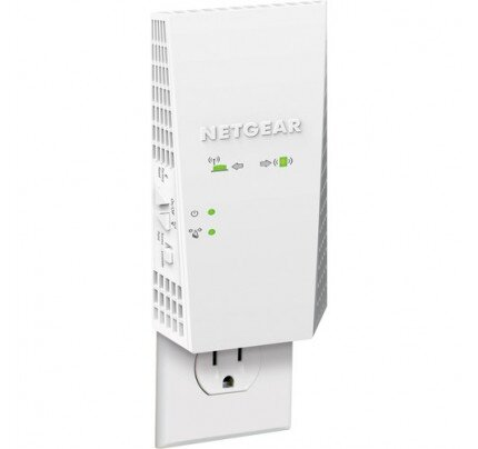 NETGEAR AC1900-WiFi Range Extender - Essentials Edition