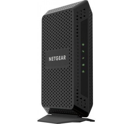 NETGEAR Docsis 3.0 24x8 High Speed Cable Modem