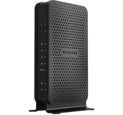 NETGEAR N300-WiFi Cable Modem Router