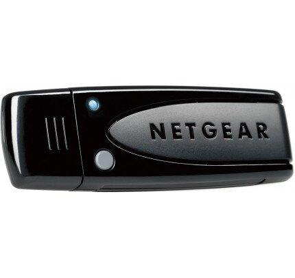 NETGEAR N600 WiFi USB Adapter