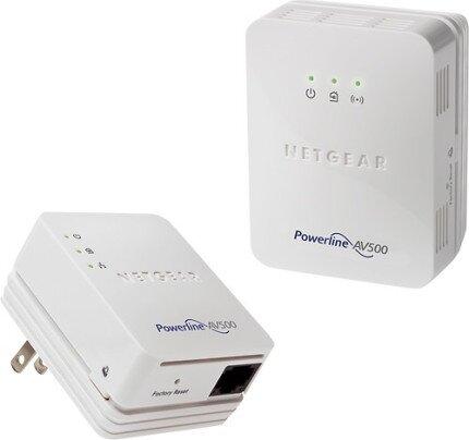 NETGEAR Powerline 500 + WiFi