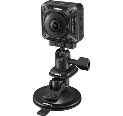 Nikon AA-11 Suction Cup Mount