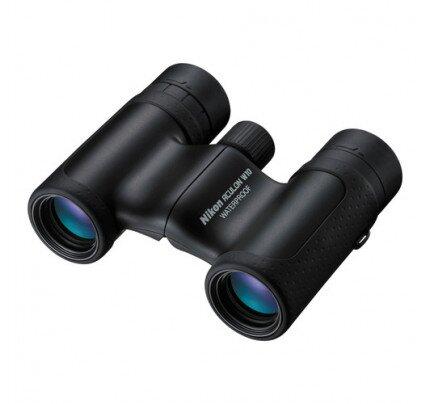 Nikon ACULON W10 10x21 Black Binocular