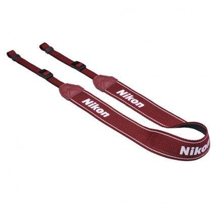 Nikon AN-DC3 Strap (Red)