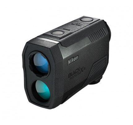 Nikon BLACK RANGEX 4K Laser Rangefinder