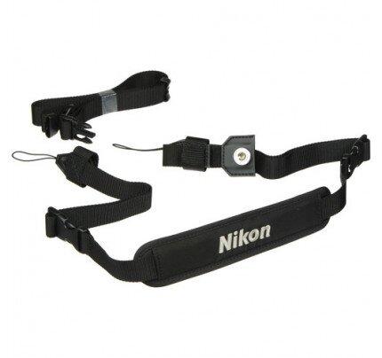 Nikon COOLPIX AW Series AN-SCM Chest Strap
