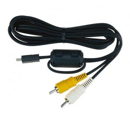 Nikon EG-CP14 Audio Video Cable