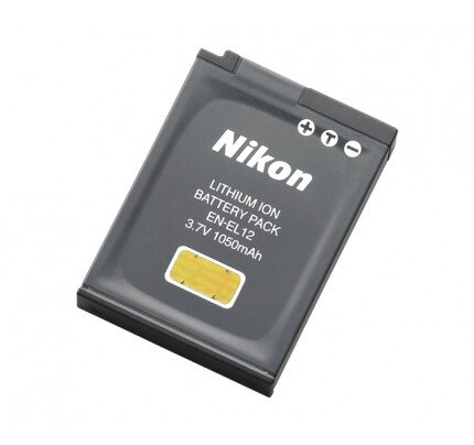 Nikon EN-EL12 Rechargeable Battery