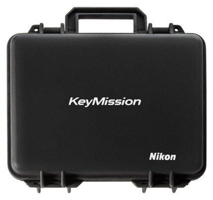 Nikon KeyMission Hard System Case