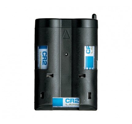 Nikon MS-D70 Battery Holder for CR-2 Batteries