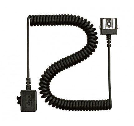 Nikon SC-28 TTL Coiled Remote Cord