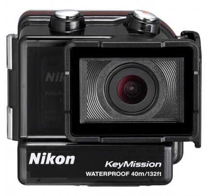 Nikon WP-AA1 Waterproof Case