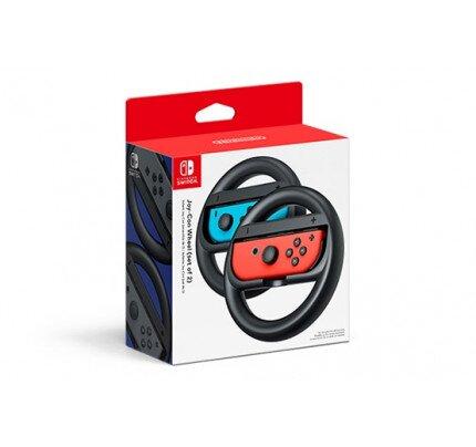 Nintendo Joy‑Con Wheel (Set of 2)