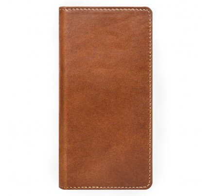 Nomad Leather Folio Wallet